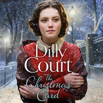 Christmas Card, Dilly Court