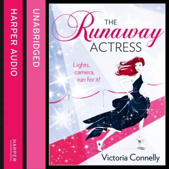 Runaway Actress, Victoria Connelly