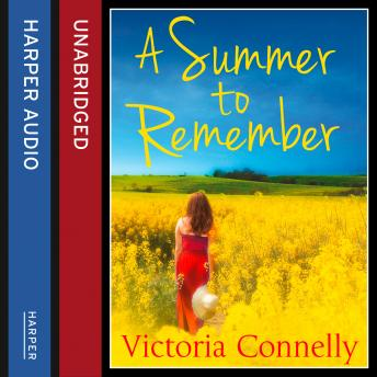 Summer to Remember, Victoria Connelly