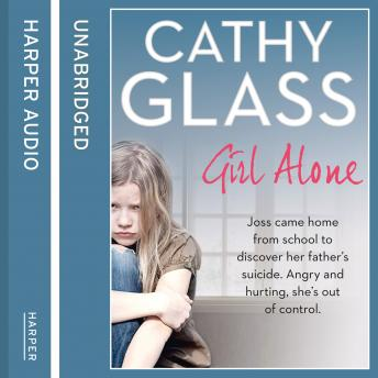 Download Girl Alone by Cathy Glass