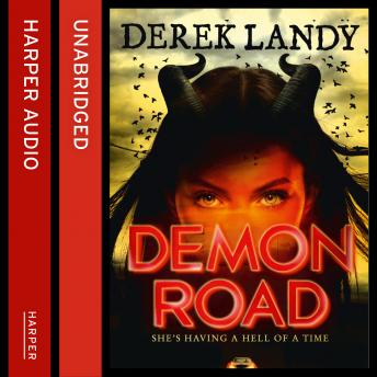 Demon Road, Derek Landy