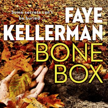 Bone Box, Faye Kellerman
