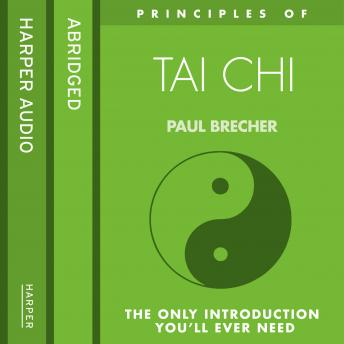 Tai Chi: The only introduction you'll ever need sample.