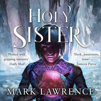 Download Holy Sister by Mark Lawrence