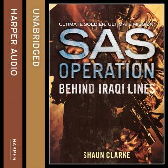 Behind Iraqi Lines