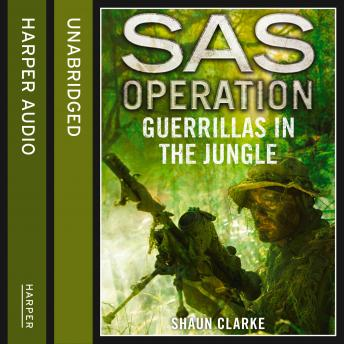 Guerrillas in the Jungle, Shaun Clarke