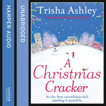 Christmas Cracker, Trisha Ashley