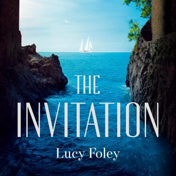 Invitation, Lucy Foley