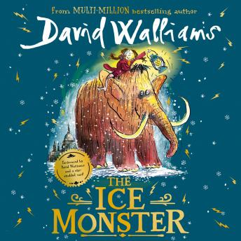 Download Ice Monster by David Walliams