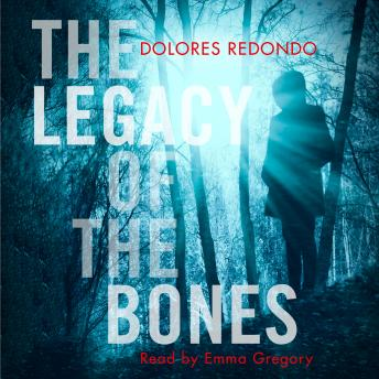 Legacy of the Bones, Dolores Redondo