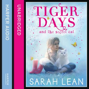 Secret Cat, Sarah Lean