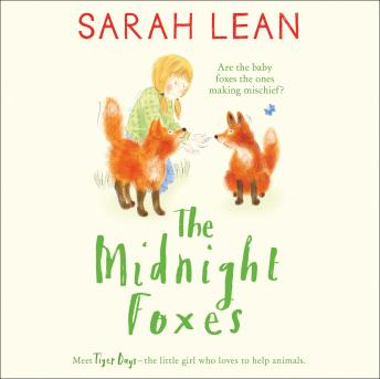The Midnight Foxes