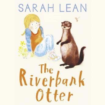 Riverbank Otter