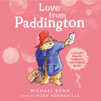 Love from Paddington sample.