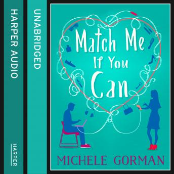 Match Me If You Can, Michele Gorman