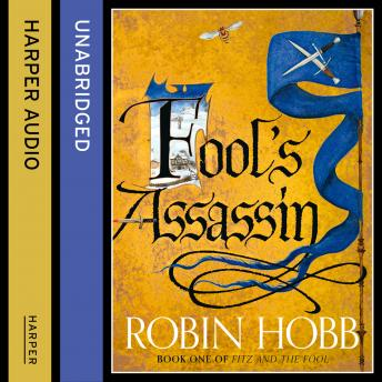 Fool's Assassin, Robin Hobb