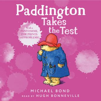 Paddington Takes the Test sample.