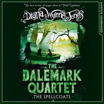 Spellcoats, Diana Wynne Jones