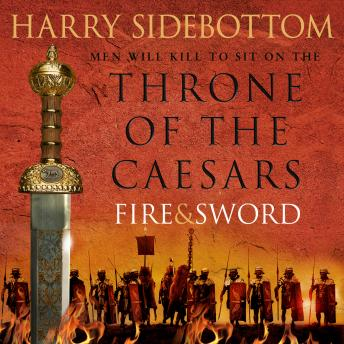 Fire and Sword, Harry Sidebottom