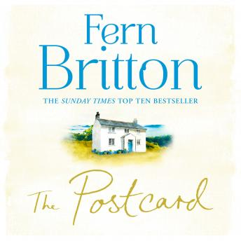 Postcard, Fern Britton