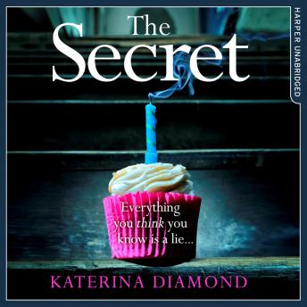 Secret, Katerina Diamond