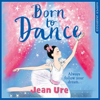 Born to Dance, Jean Ure