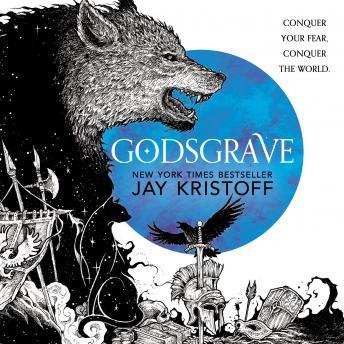 Godsgrave, Jay Kristoff