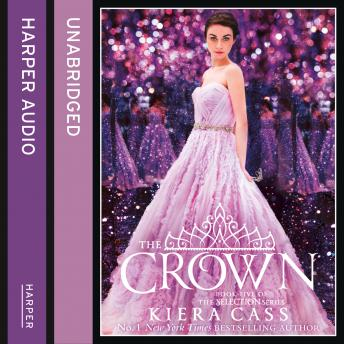 Crown, Kiera Cass