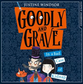 Goodly and Grave in A Bad Case of Kidnap sample.