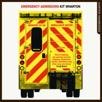Emergency Admissions, Kit Wharton