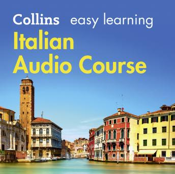 Download Easy Learning Italian Audio Course by Rosi McNab, Clelia Boscolo