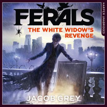 White Widow's Revenge, Jacob Grey