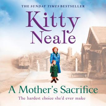 Mother's Sacrifice, Kitty Neale