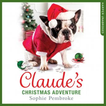 Claude's Christmas Adventure