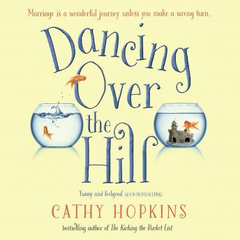Dancing Over the Hill, Cathy Hopkins