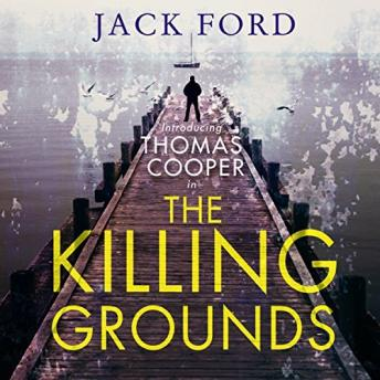 Killing Grounds, Jack Ford