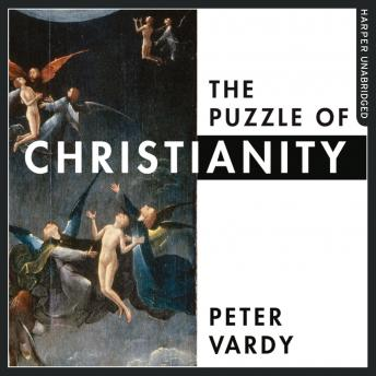 Puzzle of Christianity, Peter Vardy