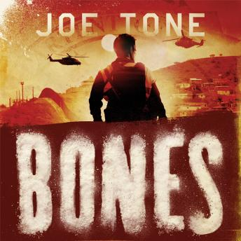Bones: A Story of Brothers, a Champion Horse and the Race to Stop America's Most Brutal Cartel, Audio book by Joe Tone