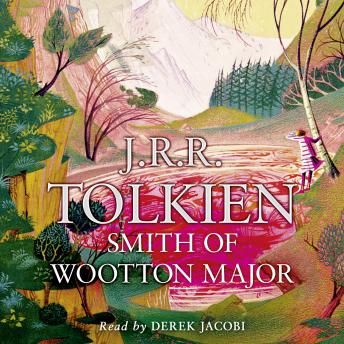 Smith of Wootton Major, J. R. R. Tolkien