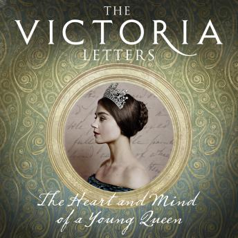 Victoria Letters: The official companion to the ITV Victoria series, Helen Rappaport