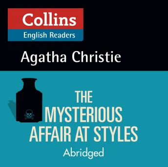 The Mysterious Affair at Styles: B2