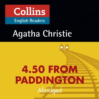 Download 4.50 From Paddington: B2 by Agatha Christie