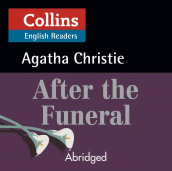 After the Funeral: B2, Agatha Christie