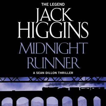 Midnight Runner, Jack Higgins