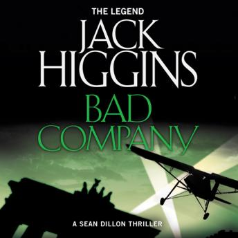 Bad Company, Jack Higgins