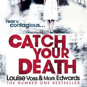 Catch Your Death, Louise Voss, Mark Edwards