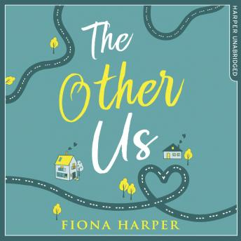 Other Us, Fiona Harper