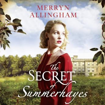 Secret of Summerhayes, Merryn Allingham