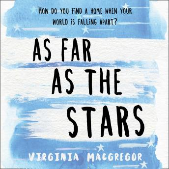 As Far as the Stars details