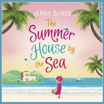 Summerhouse by the Sea, Jenny Oliver